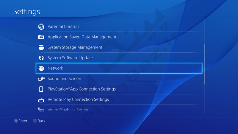 ps4-network